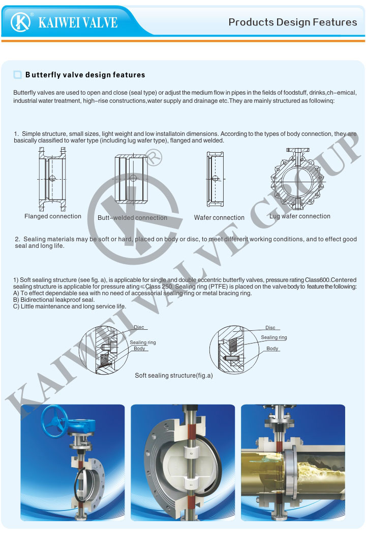 Butterfly Simple Butterfly Valve Diagram Manual Guide